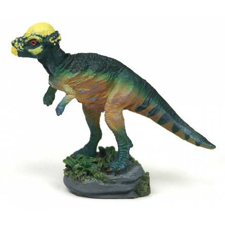 Pachycephalosaurus, Dinosaurier Miniatur