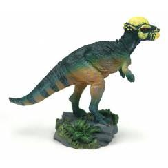 Pachycephalosaurus, Dinosaur Mini Figure