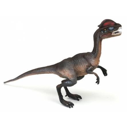 Dilophosaurus, Dinosaurier Spielzeug von Safari