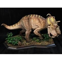 Pachyrhinosaurus, Dinosaurier Modell