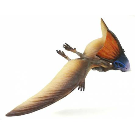 Tapejara, Pterosaur Figure by Safari Ltd.