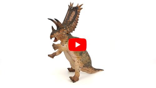 Pentaceratops von Papo