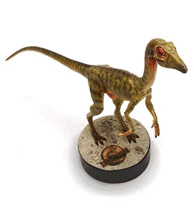 Dinosaurier Modelle